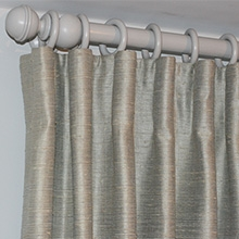 Cartridge Curtain