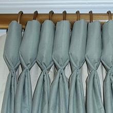 Goblet Curtain